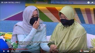 Video [FULL 2] Jalan TOBAT Wanita Pujaan dari Dunia Malam | RUMAH UYA (09/06/18) MP3, 3GP, MP4, WEBM, AVI, FLV Agustus 2018