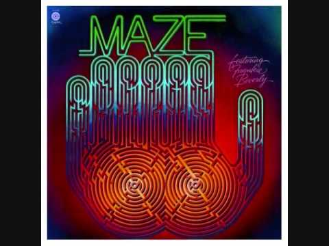Video Maze f Frankie Beverly While I'm Alone download in MP3, 3GP, MP4, WEBM, AVI, FLV February 2017