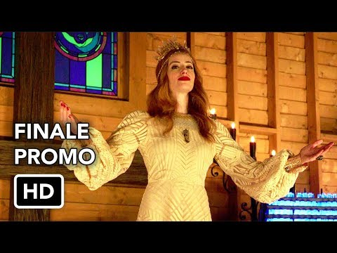 "Midnight Texas 2x09 Promo ""Yasss, Queen"" (HD) Series Finale"