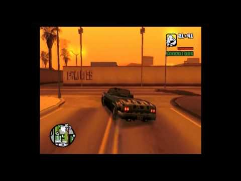 preview-Let\'s Play Grand Theft Auto: San Andreas! - 013 (ctye85)