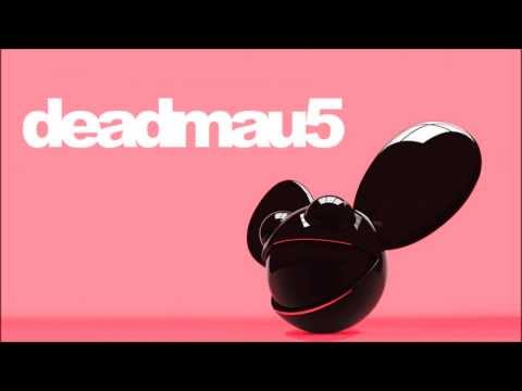 Somewhere Up Here (aka Drop The Poptart) – Deadmau5 Ft. Colleen D'Agostino