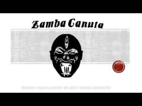 Zamba Canuta - La vereda