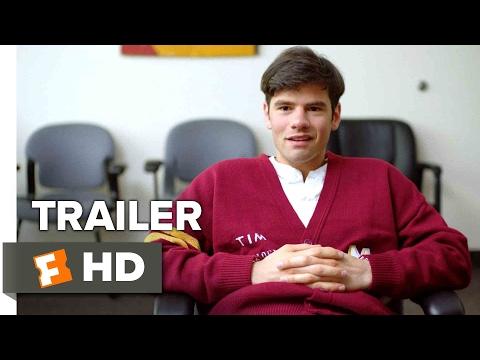 Tim Timmerman, Hope of America Official Trailer 1 (2017) - Eddie Perino Movie