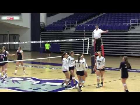 2014 GRU Volleyball: The Greatest Team In School History