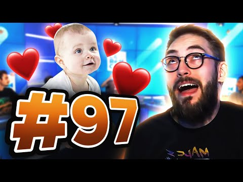 JE SUIS PAPA - Best Of Maxildan #97