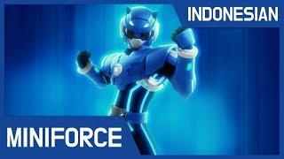 Video [Indonesian dub.] MiniForce S1 EP 1~3 MP3, 3GP, MP4, WEBM, AVI, FLV September 2018