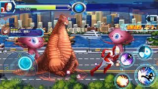 Video ウルトラマン戦 Sieu nhan game play | Game siêu nhân điện quang Ultraman giải cứu thành phố MP3, 3GP, MP4, WEBM, AVI, FLV Oktober 2018