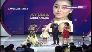Sarolangun Indonesia  City pictures : Ayudia