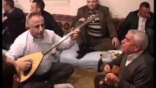 Muzik Folklorike Grupi Nga Kuksi Keng Per Adrian Krasniqin