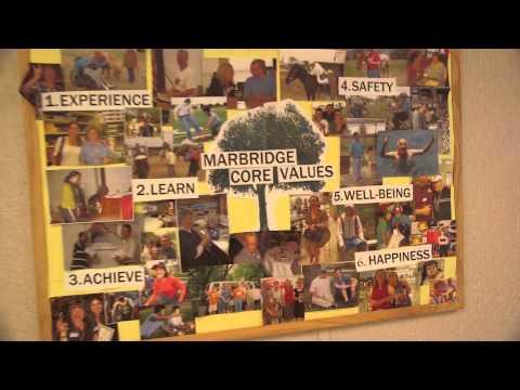 Marbridge Employment Opportunities