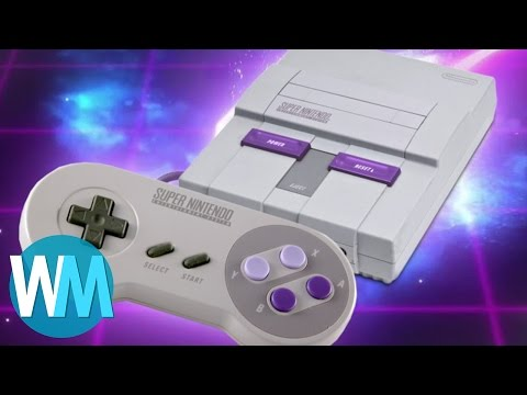 Top 10 Games That NEED to be on the SNES Classic Edition