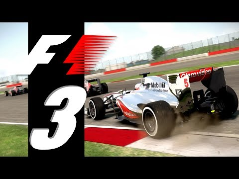 lets play - We're back for our third season! Kurt's channel: http://www.youtube.com/kurtjmac More info on the game: http://www.formula1-game.com/us/home My info: Channel...