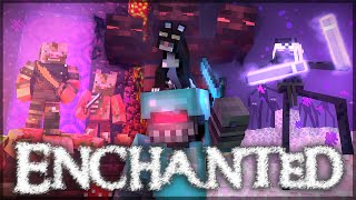 "Video ""Enchanted"" - A Minecraft Music Video (Parody) MP3, 3GP, MP4, WEBM, AVI, FLV November 2018"