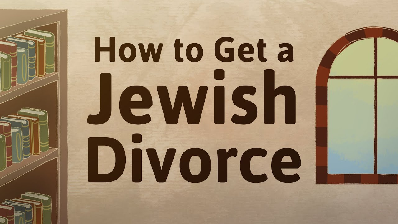 Jewish widows dating laws