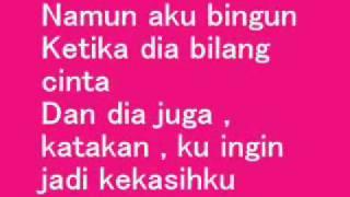 Video Teman Tapi Mersa lyrics - Ratu ... MP3, 3GP, MP4, WEBM, AVI, FLV Juni 2018