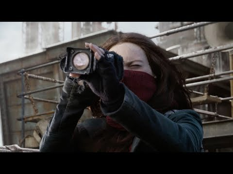 Mortal Engines - A Look Inside In (HD)?>