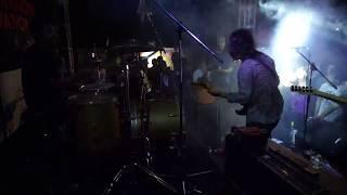 Navicula - Mafia Hukum - Perform at Kopernik Day 2018, Ubud - 23 Maret 2018.