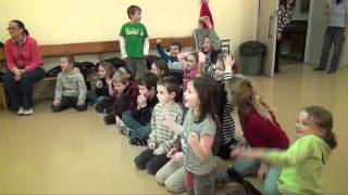 Huronia Museum - Festival of Lights Education Program