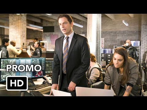"APB (FOX) ""Crime Fighting In The Future"" Promo HD"