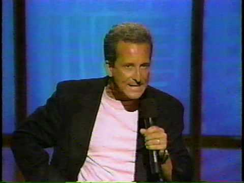 Bobby Slayton- The Laugh Factory