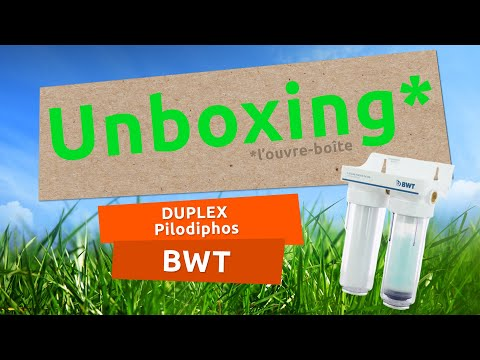 Unboxing Pilodiphos