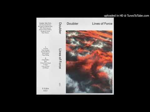 Doubler -Once Around (U-Udios)