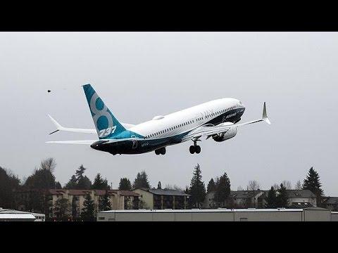Μπόινγκ: Εξαντλητικές δοκιμές του 737 MAX
