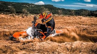 5. 2017 KTM 65 SX | For young pilots aged around 8 to 12 years