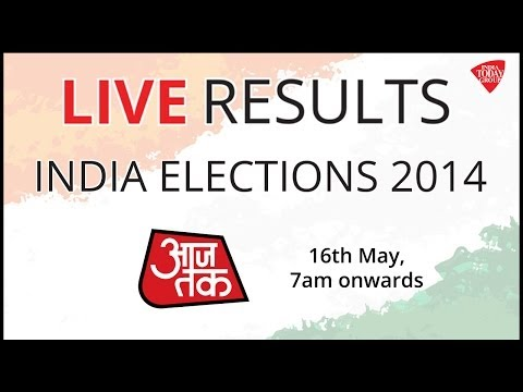 election - For more news subscribe to Aajtak: http://www.youtube.com/channel/UCt4t-jeY85JegMlZ-E5UWtA.