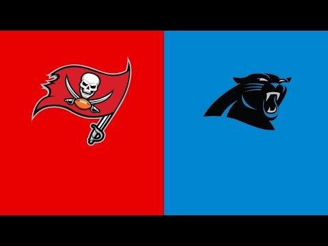 Buccaneers vs Panthers Week 10  Recap | NFL 2020