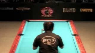 Roberto Gomez V Ronnie Alcano In 8-Ball Hotseat Match Galveston World Classic