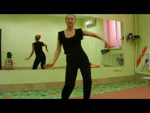 Арабское фламенко. Урок онлайн обучения.