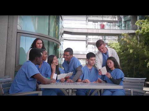 Stanford Medical Youth Science Program