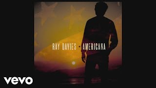 <b>Ray Davies</b>  The Deal Audio