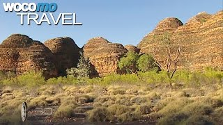 Broome Australia  city photo : West Australia - A breathtaking journey from Perth to Broome | 3D Planet