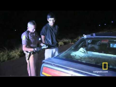 Navajo Cops: