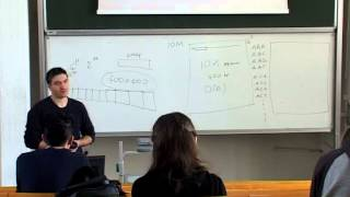 Introduction To Bioinformatics - Week 4 - Lecture 1