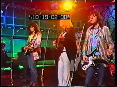 Ayers - At the Old Grey Whistle Test!