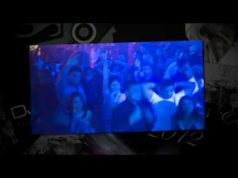 2012 NYE Paradise Ball Video Teaser