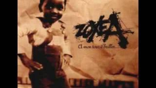 Zoxea - Rap, musique que j'aime