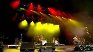 Bon Iver - Skinny Love (Glastonbury 28-06-09)