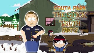 South Park The Stick of Truth - Part 2 | [No commentary]