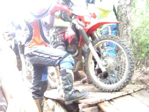 Trilheiros em Perolandia 17 e 18 outubro 2009