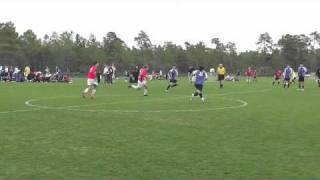 Highlights from the Kick It 3v3 World Cup. Chicago United wins tournament.