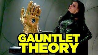 Video INFINITY WAR - Did ODIN Inspire Thanos? MP3, 3GP, MP4, WEBM, AVI, FLV September 2018