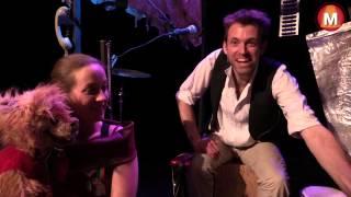 Ida van Dril & Michiel Schreuders- Joris en de Draak