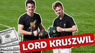 Video turboKRZYCH - LORD KRUSZWIL | odc.32 MP3, 3GP, MP4, WEBM, AVI, FLV Juli 2018
