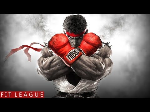 Best Hip Hop/Rap Fighting Gym Workout Music Mix 2018