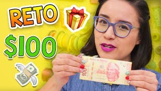Video RETO Regalos navideños con $100 ¿Lo lograré? ✎ Reto Craftingeek MP3, 3GP, MP4, WEBM, AVI, FLV Juli 2018