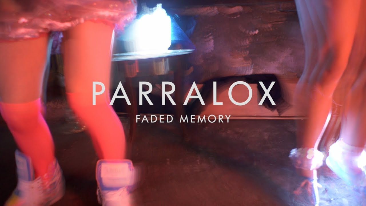 Parralox - Faded Memory (Music Video)